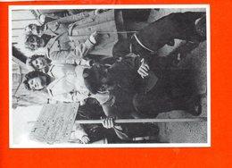 Janvier 79 - Quatre Ans Sans Salaire, Sans Contrat - CGT *fsm CHAIX - Labor Unions