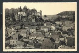 +++ CPA - Luxemburg - Luxembourg - LAROCHETTE - Petite Suisse Luxembourgeoise - Les Ruines II - Nels  // - Larochette