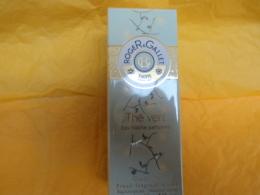 """ROGER & GALLET"""" THE VERT  """" VAPO 30 ML  EAU FRAICHE PARFUMEE  NEUF  LIRE ET VOIR !! - Modern Miniatures (from 1961)"""
