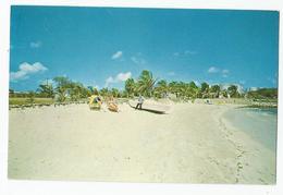 Antigua Beachcomber Hotel - Antigua & Barbuda