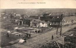 62 - La Renaissance De Lens - Vue Générale (animée) - Lens