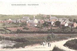 Eppe-Sauvage (59 - Nord) Vue Générale - France