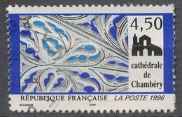 TIMBRE - FRANCE - Oblitere - 1996 - Y3021 - Francia