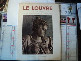 ENSEMBLE DE PLANCHES LE LOUVRE. SULPTURE DE LA RENAISSANCE FRANCAISE  EDITION SNEP / ILLUSTRATION. - Unclassified