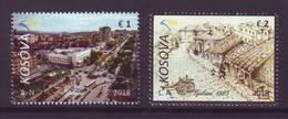 Kosovo 2018 Y Towns Cities MNH - Kosovo