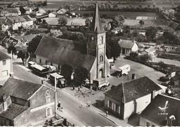 CPSM GANNAY-sur-LOIRE - L'Eglise - France