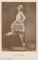 Actress Lilian Harvey - Acteurs
