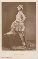 Actress Lilian Harvey - Attori
