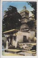 (12/4) Algeria Alger La Mosquee De Sidi-Abderrahmane - Algeria