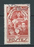FRANCE 1936 . N° 312 . Oblitéré . - France