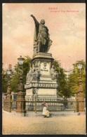 Postkaart / Postcard / Carte Postale / Gent / Jacob Van Artevelde / Usines Gevers - Gent