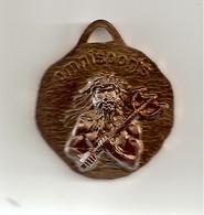 Médaille De Sports - OMNISPORTS: CLUB MED - SEGEDE - France