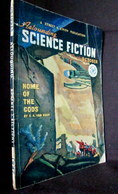 """ASTOUNDING SCIENCE FICTION""  N°12 VOL. V British Edition Vintage Magazine S.F. Oct. 1946 ! - Science Fiction"