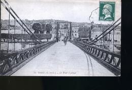 TRIEL - Triel Sur Seine