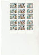 NOUVELLE - CALEDONIE -  J.O. ATHENES N° 929 A 931 - NEUF XX - BANDE DE 5 - ANNEE 2004--COTE : 24 € - New Caledonia