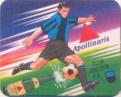 #D91-235 Viltje Apollinaris - Sous-bocks