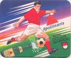 #D92-003 Viltje Apollinaris - Sous-bocks