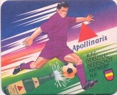 #D90-176 Viltje Apollinaris - Sous-bocks