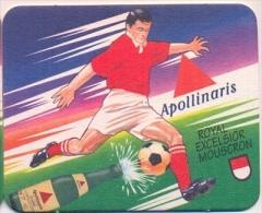 #D90-177 Viltje Apollinaris - Sous-bocks