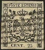 C.25 Camoscio Chiaro N.8 - Sas - Modène