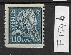 1921 MNH Sweden, - Nuevos