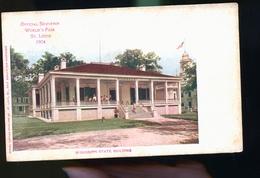 SAINT LOUIS 1900 - Autres
