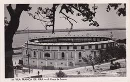 Portugal .-Tauromaquia Vila Franca De Xira - Lisboa