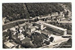 GRELLINGEN:  PAPIERFABRIK  -  PHOTO  -  NACH  ITALIEN  -  KLEINFORMAT - Industrie
