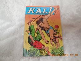 Kali : N° 121, Retour Dans La Vallée Des Monstres - Books, Magazines, Comics