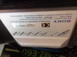 Walkman MD Sony - Other