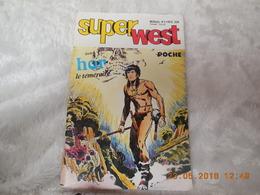 Super West Poche : N° 3, Le Blond Et Crochet - Books, Magazines, Comics