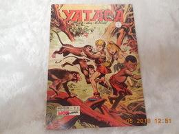 Yataca : N° 6, La Grande Colère Des Araguates - Books, Magazines, Comics