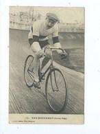 Cyclisme Wielrenner Van Houvaert Routier Belge Coureur Cycliste Wielrenner - Radsport