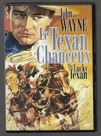 Le Texan Chanceux - Western