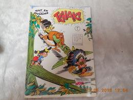 """Tchak : N° 1, Tom Patapom : Le Naufragé De La """"Térébenthine"""" - Books, Magazines, Comics"""