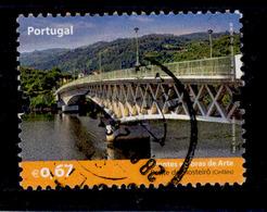! ! Portugal - 2008 Bridges - Af. 3785 - Used - Usati