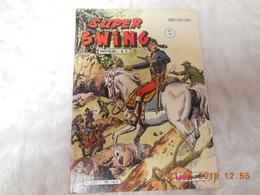 Super Swing : N° 19, L'écossais Du Diable - Books, Magazines, Comics
