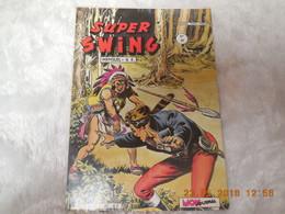 Super Swing : N° 20, L'homme Qui Avait Tout Oublié - Books, Magazines, Comics