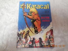 Karacal : N° 6, L'homme De Richmond : Au Delà De La Haine - Books, Magazines, Comics