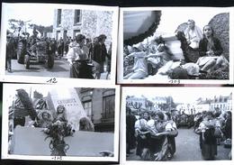 FERE EN TARDENOIS ALBUM PHOTO DE LA CAVALCADE - France