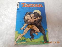 Tarzan (Géant) : N° 34, Tarzan Et Sa Compagne Origines 3 - Tarzan