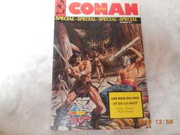 Super Conan Spécial (Album) : N° 1, Recueil 1 (01, 02, 03) - Conan