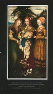 Fluegelbild Des Katharinenaltars Von 1506  / Druck, Entnommen Aus Zeitschrift /1936 - Books, Magazines, Comics
