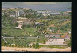 Liberia - Mon Rovia [KST-K 0.132 - Liberia