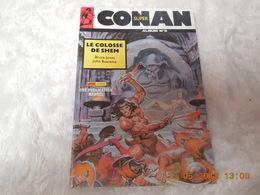 Super Conan (Album) : N° 9, Recueil 9 (25, 26, 27) - Conan