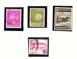 Bangladesh 1973 - Local Motives - Bangladesh