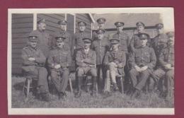 220518 - ANTILLES BERMUDES 1921  The RASC Detachment - MILITARIA Armée Britannique - Bermudes