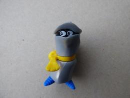 Collector Cadeau Kinder Surprise Réf K02 N° 49 PAS De Notice NO Bpz - Mountables