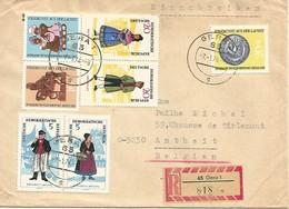 1975 GERA DDR - [6] Democratic Republic