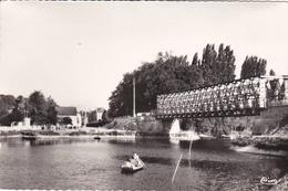 49 . MORANNES. LE PONT AUTRE VERSION. ANNEE 1962 - Sonstige Gemeinden